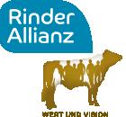 RinderAllianz Logo